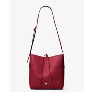 797d0d561ce35d Women Michael Michael Kors Pebble Leather Large Shoulder Bag on Poshmark